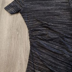 Athleta Dresses - Athleta Short Sleeve Midi Dress